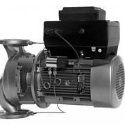 Высокоефективный насос с сухим ротором Biral VariA-E 80-15 400 4 4* фото