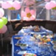 Детские праздники на теплоходе фото