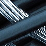 Шлифованные прутки из низколегированных сталей фото