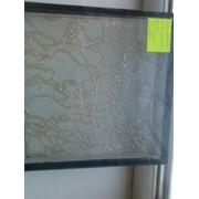 Арочные стеклопакеты фото