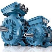 Электродвигатель промышленый АИР280M6 мощность, кВт 90 1000 об/мин