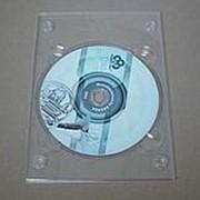 DVD-Digi Tray Clear single фото