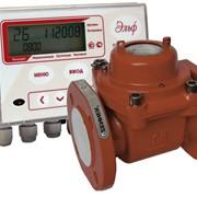 Теплосчетчик тахометрический ЭЛЬФ в комплекте со счетчиками воды WPH-N-W-I фото