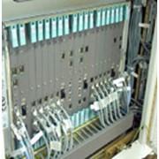 Цифровая АТС Ericsson AXE 10 фото