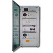 Аппаратура наземной цифровой многоканальной записи речевой информации П-501М фото