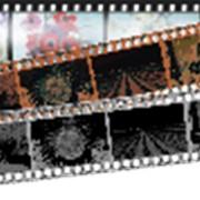 Цифровая печать с негативной фотопленки 35 мм фото