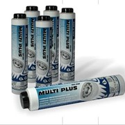 Смазка литийная универсальная на основе минерального масла с EP-дополнениями Lube-Shuttle® Booster-упаковка МУЛЬТИ Плюс EP-2M фото