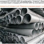 Трубы полипропиленовые фото