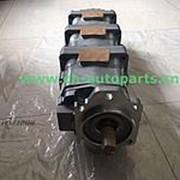 Гидравлический насос KOMATSU 705-55-34181 фото