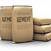 Оптовая и розничная торговля цементом,доставка фото