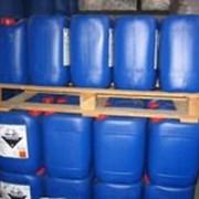 Перекись водорода 37% (пластик. канистра 11,4 кг) фото