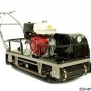 Мотобуксировщик Чинук 500H9V (передний привод) фото