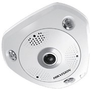 HikVision DS-2CD6362F-IS фото