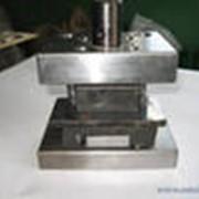 Изготовление штампов для холодной штамповки фото
