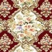 Ткань постельная Тик 140 гр/м2 228 см - цветной/S073 TD фото
