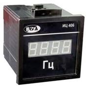 Частотомер щитовой ИЦ406С фото