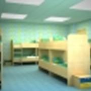 Наборы мебели для детских садов в Караганде фото