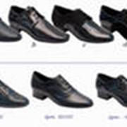 Повседневная мужская обувь фото