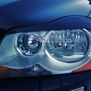 Реснички MD Design на фары для Volvo XC90 фото