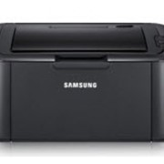Принтер лазерный ML-1665. фото