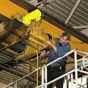 Ремонт, монтаж, демонтаж подъемного оборудования, Казсервискран ТОО фото