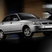 Продажа автомобилей Лада Приора фото