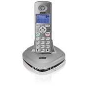 Радиотелефон BBK BKD-814 серебро фото