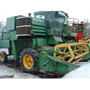Зернозбиральний комбайн Volvo 800 фото