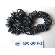 Кольцо круглого сечения 021-025-25-2-3 ГОСТ 9833-73