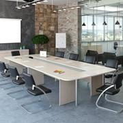 Комплект офисной мебели Свифт К1 фото