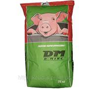 Гровер/фінішер для свиней 15-10%