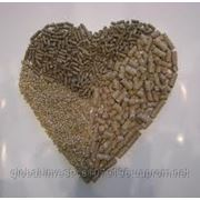 Комбикорм стартовой для КРС (гранулы) фото