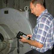 Вибродиагностика оборудования фото