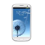 Телефоны Samsung Galaxy S3 16Gb - Белый фото