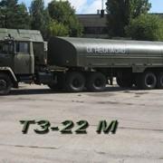 Топливозаправщик ТЗ-22/ Fuel refueller фото