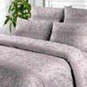 Ткань постельная Твил-сатин 120 гр/м2 235 см Набивной цветной/S377 TDT фото