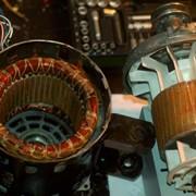 Капитальный ремонт электрических машин фото