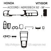Honda ACCORD/AERODECK 92' - 98' Карбон, карбон+, алюминий фото
