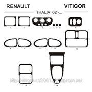 Renault THALIA 02' - ... Карбон, карбон+, алюминий фото