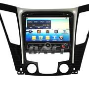 штатное головное устройство ca-fi 3002013 chevrolet cruze