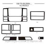 Volkswagen T5 TRANSPORTER 09'-...' Карбон, карбон+, алюминий фото