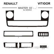 Renault MASTER 03' - ... ALL MODELS Карбон, карбон+, алюминий фото