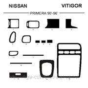 Nissan PRIMERA 90' - 96' MANUAL SHIFTER Карбон, карбон+, алюминий фото