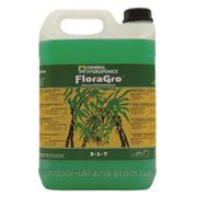 Удобрение GHE Flora Gro 5л фото