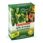 Удобрение для огурцов и кабачков ТМ Чистый лист фото