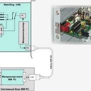 Сторожевой таймер WatchDog-USB 2.0 фото