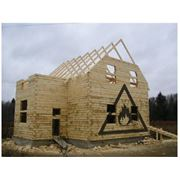 Огнезащитная обработка деревяных конструкций покрытий огнезащитная пропитка огнезащитные составы и огнезащитная краска фото