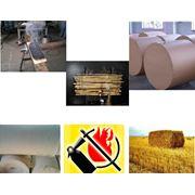 Защита дерева от огня пропитка для древесины ткани соломы и не только от Огнебиозащита фото