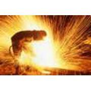 Огнезащита тканей фото