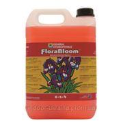 Удобрение GHE Flora Bloom 5л фото